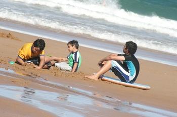 Bargara_beach